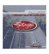 Stagg BA 4500 - struny do gitary basowej
