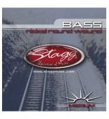 Stagg BA 4505 - struny do gitary basowej