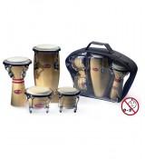 Stagg BCD N SET - mini zestaw instrumentów perkusyjnych