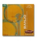 Stagg BJ 1023 NI - struny do banjo 5-s