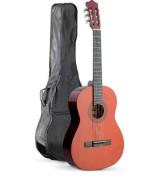 Stagg C542 Bag Pack - gitara klasyczna z pokrowcem