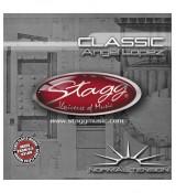 Stagg CL NT AL - struny do gitary klasycznej