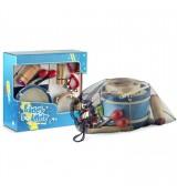 Stagg CPK 04 - zestaw perkusyjny dla dzieci