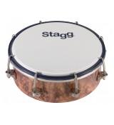 """Stagg HAD-006W - bębenek plastikowy 6"""""""