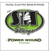 S.I.T. NR-45100L - struny do gitary basowej