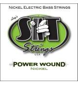 S.I.T. NR-45105L - struny do gitary basowej