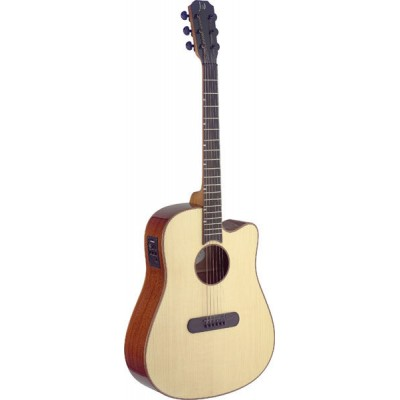 James Neligan LIS-DCFI - gitara elektro-akustyczna