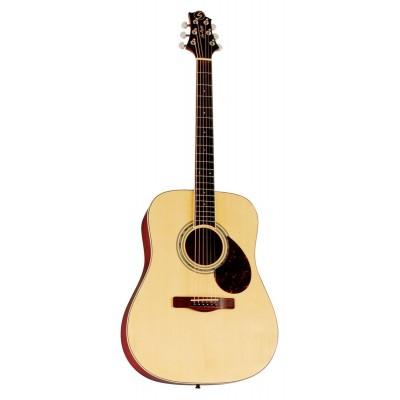 Samick D-5 N - gitara akustyczna