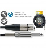 Stagg NMC 10 XP - kabel mikrofonowy 10m