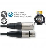 Stagg NMC 10XX - kabel mikrofonowy 10m