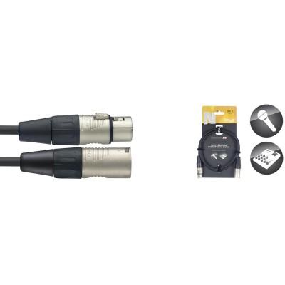 Stagg NMC15R - kabel mikrofonowy 15m