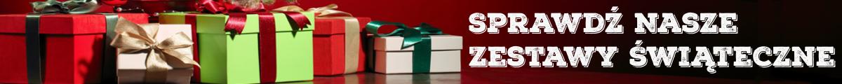 swiateczne prezenty