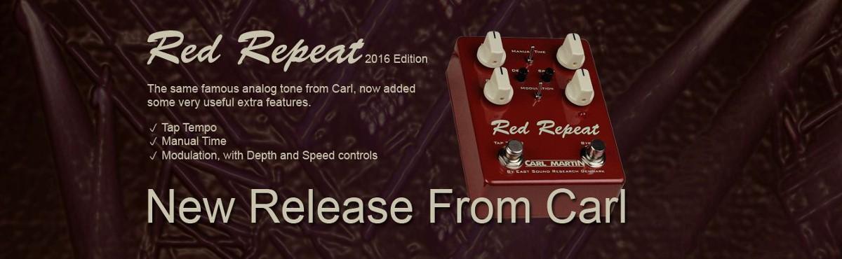Red Repeat 2016 sklep